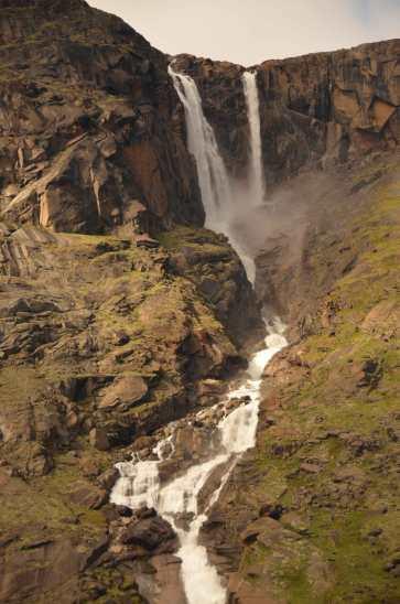 Schwarzenbach Falls