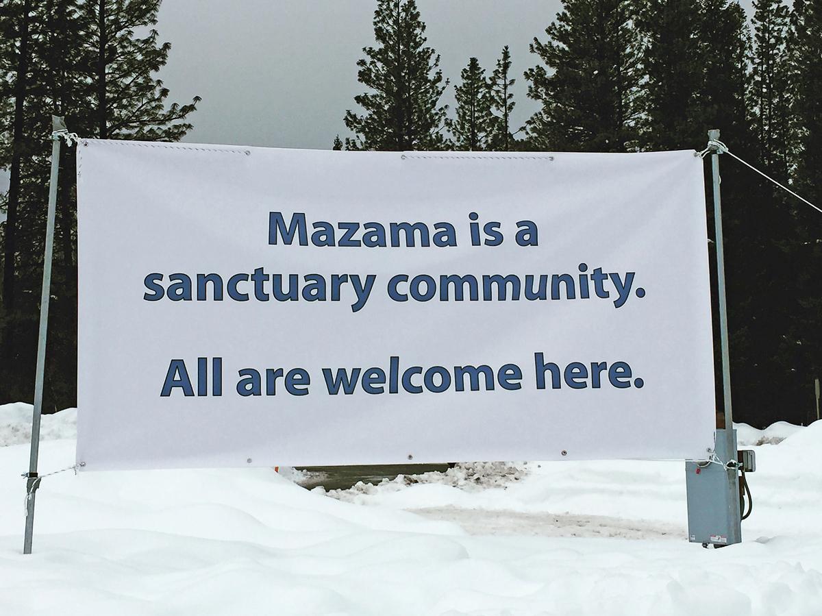 mazamawelcome